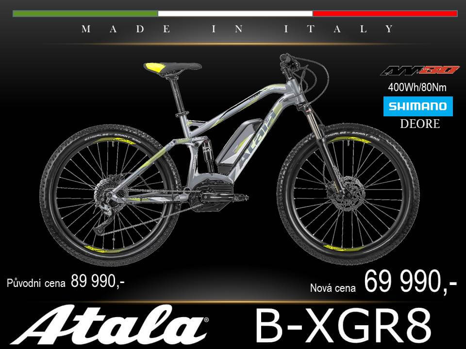 """Featured image for """"ATALA B-XGR8"""""""