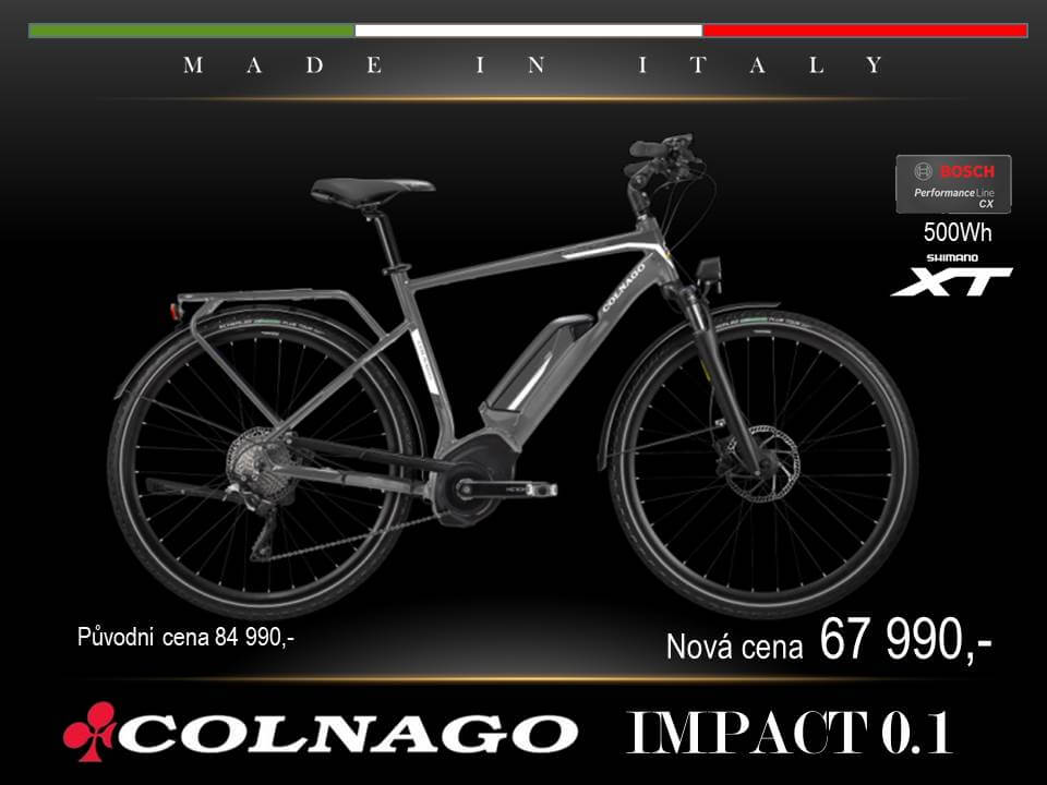 """Featured image for """"COLNAGO IMPACT 0.1"""""""